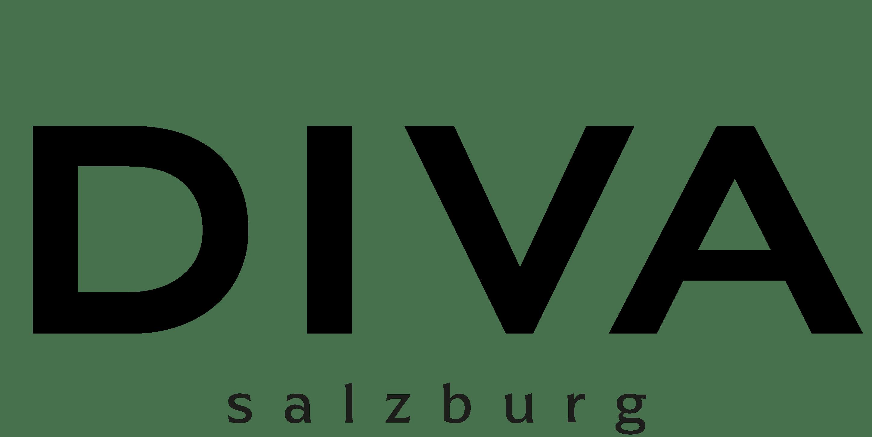 Logo Diva Salzburg